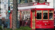 Go and enjoy the Big Easy. Discover New Orleans!