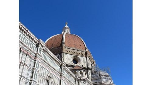 Cathedral of Santa Maria del Fiore aka il Duomo
