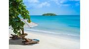 Halcyon Beach, St. Lucia