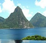 Jade Mountain, St. Lucia, West Indies