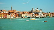 Venice - My view from my hotel window