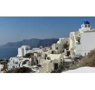 Santorini is a real gem!