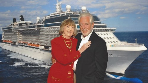 I specialize in individual & group cruises