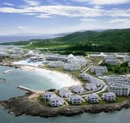 Beautiful Montego Bay, Jamaica