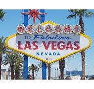 Vegas - a great place for a girl friends getaway