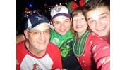 Christmas at Magic Kingdom!!