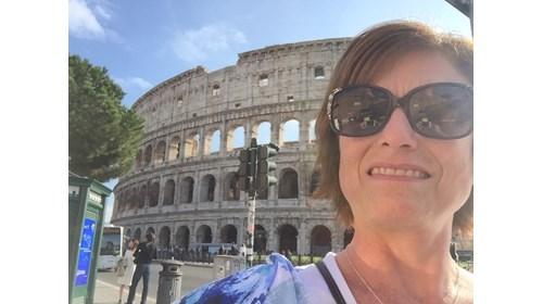 I love Rome!!