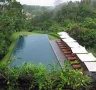 Daydreaming in Ubud, Bali