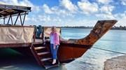 Aitutaki Cruise, Cook Islands