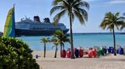 Disney Cruise to the Bahamas