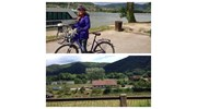 AmaWaterways Bike Tour, Wachau Valley, Austria
