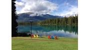 Jasper Park Lodge, Jasper, Canada