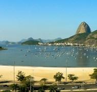 Cruise in Rio de Janeiro