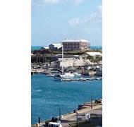 Kings Wharf - Bermuda
