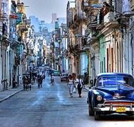 Cuba is a must-travel destination