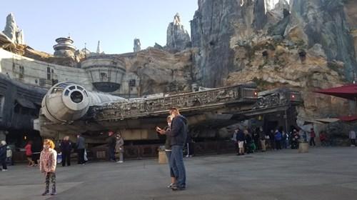 Hollywood Studios at Disney