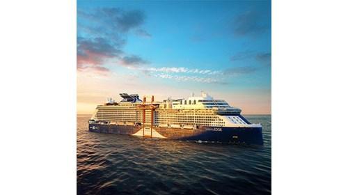 Luxury at any cost! We love cruising on Celebrity!