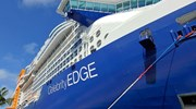 Our latest journey on the Celebrity Edge