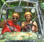 ATV In Cancun