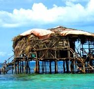 Pelican Bar, Jamaica