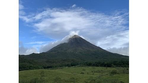 Arenal Volcano- Costa Rica
