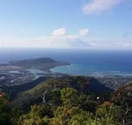 Kuliou Ride in Hawaii
