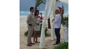 Live Aqua Cancun Wedding!