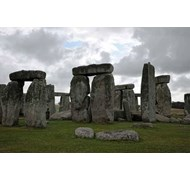 Exploring Stonehenge on an Adventures by Disney To