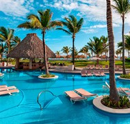 Hard Rock Resort and Casino Punta Cana, Dominican