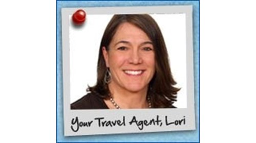 Your Travel Agent, Lori
