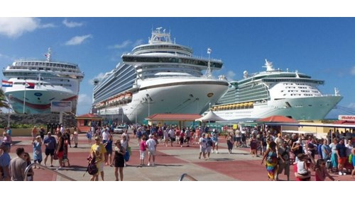 Which is your favorite cruise line?