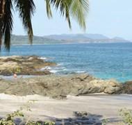 Beaches of Cabo Blanco Reserva in Costa Rica