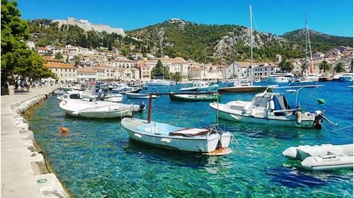 Beautiful Croatia!!