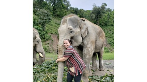 Thailand! An unforgettable experience