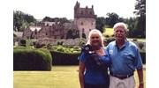 Scotland, Guthrie Castle