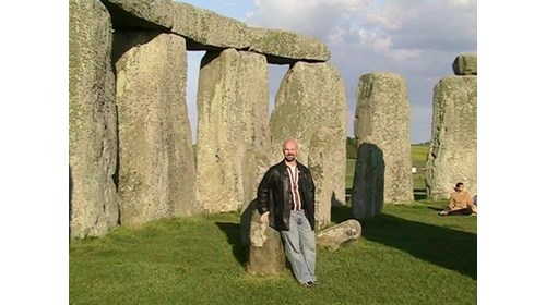 Stonehenge is a favorite iconic travel experience