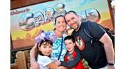 Carsland, Disneyland Resort