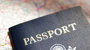 Iceberg off the coast of St. John's Newfoundland