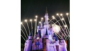 A Magical Night at Walt Disney World