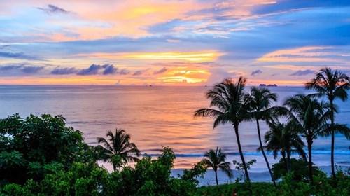 Beautiful Hawaiin Islands!