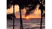 Oahu at Sunset