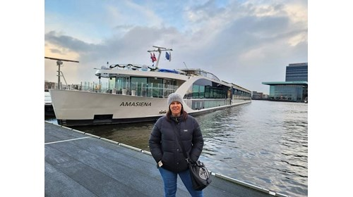 Making Memories in the Badlands