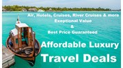 Welcome to Marvellous Travel