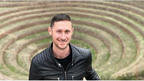 Michael Shane luxury travel Peru LGBTQ