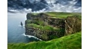 Cliffs or Moher, Ireland