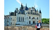 Loire Valley (Chateau region), France