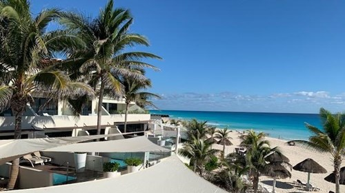 Oasis Sens - Cancun, Mexico