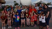 Family Group to Epcot and Disney