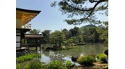 Kinkaku-ji Temple in Japan