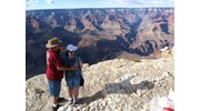 Check off the Grand Canyon from my bucket list!